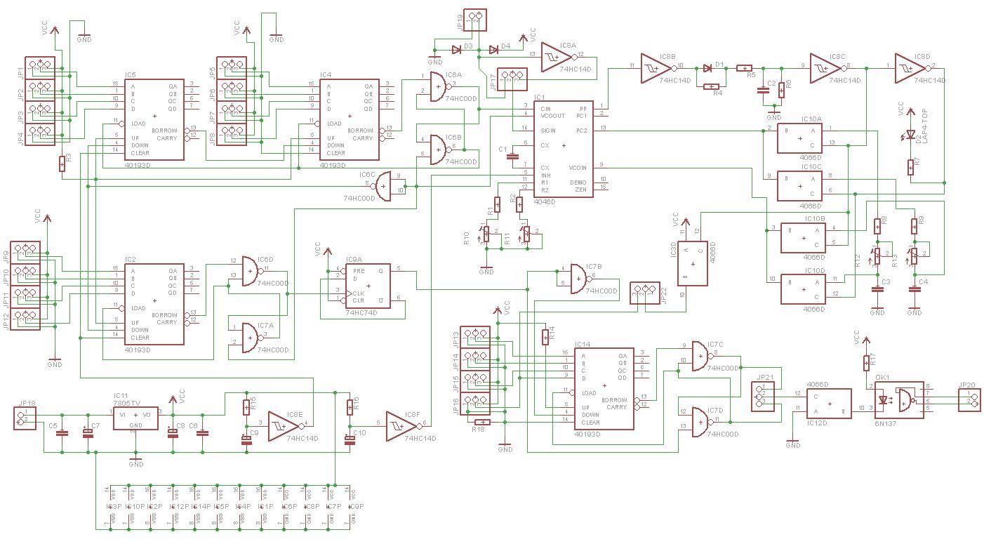 инструкция сборки генератора капанадзе
